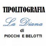 Tipolitografia La Diana
