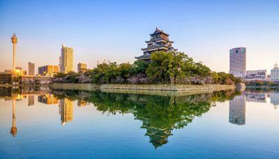 In Giappone ci sono alberi sopravvissuti alla bomba atomica
