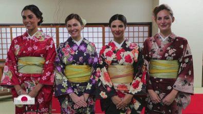 A spasso per Kyoto