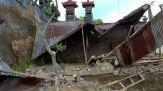 Terremoto nell'isola di Bali, almeno tre morti