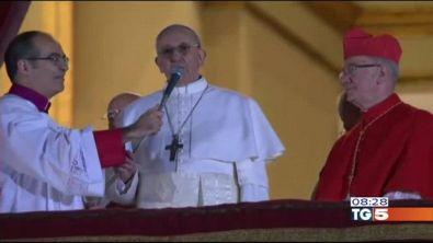 La vita di Francesco il Papa della gente