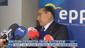 Breaking News delle 14.00 | Berlusconi: centrodestra lontano da estremismi