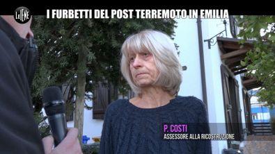 DE GIUSEPPE: Terremoto in Emilia: finanziamenti pubblici usati illegalmente?