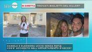 Lecce, il giallo dei fidanzati uccisi