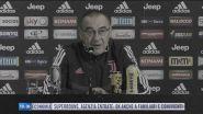 L'anno di Sarri alla Juventus