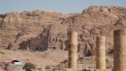 Alla scoperta di Petra, Giordania
