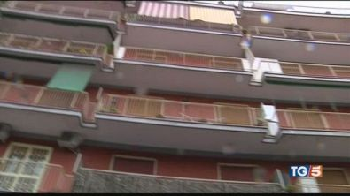 Napoli, 30 famiglie ancora fuori casa
