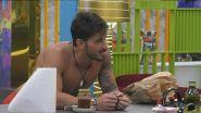 """Ivan Gonzalez a Clizia Incorvaia: """"Lo vuoi un fidanzato spagnolo?"""""""