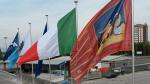 Flag System