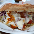 Istanbul Turkish Kebab