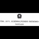 Notaio Alessandro Mimmo