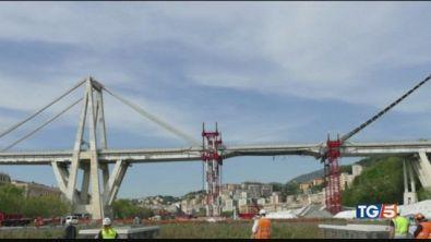 Sul ponte di Genova le mani delle cosche