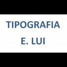 Tipografia E. Lui