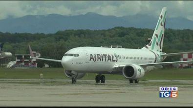 Air Italy, aerei a terra. La Sardegna preoccupata