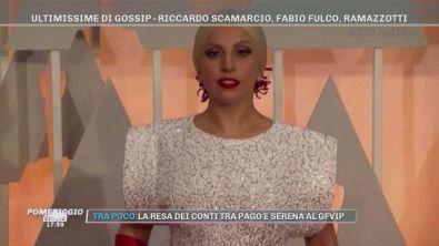 Gossip: Riccardo Scamarcio, Fabio Fulco e...