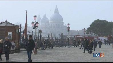 """""""Anno perduti"""" turismo in tilt"""