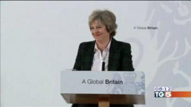Londra: fuori dall'UE senza compromessi
