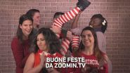 Santa Claus is coming to town... cantata da Zoomin.TV