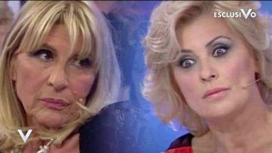 Gemma contro Tina