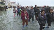 Disastro Venezia, futuro a rischio