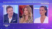 Filippo Nardi: ''Samantha De Grenet è la mia donna ideale'' - Ma lui è amico di Guenda?