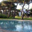 Tenuta La Muratella piscina all'aperto