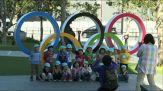 Olimpiadi di Tokyo, mancano 100 giorni all'inizio dei Giochi