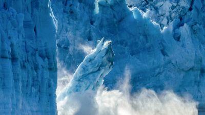 Avvistato nuovo iceberg grande come il Molise: come si è staccato