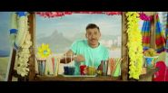 Il nuovo video di Gabbani, in gara per l'Italia all'Eurovision