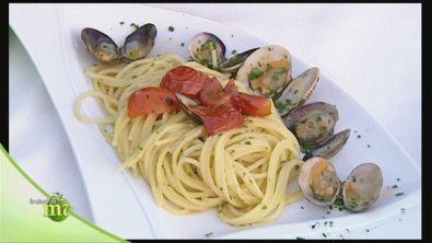 I migliori condimenti di mare per la pasta