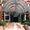 Entrata hotel corallo