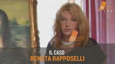 Il caso Renata Rapposelli