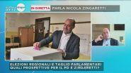 Nicola Zingaretti, quale futuro per il PD