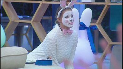 Ivana la coniglietta