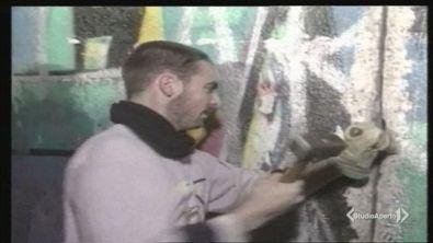 30 anni fa il crollo del muro