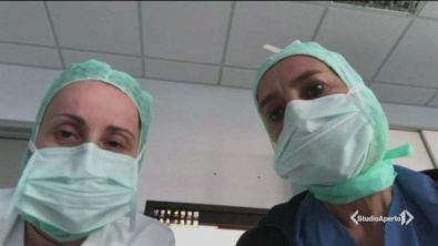 Il racconto di due infermiere