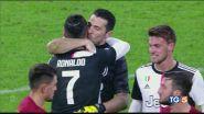 La Juve imbattibile per la Roma allo Stadium