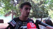 """Tennis, Sonego: """"Berrettini può battere Djokovic e vincere il torneo"""""""