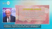 Giornata mondiale del malato oncologico