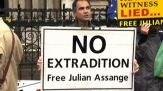 Al via a Londra il processo d'appello su estradizione di Assange