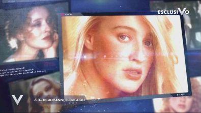 """Eleonora Giorgi: """"La bellezza non fa sconti sul dolore..."""""""
