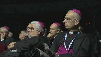 Bari, il sinodo per la Pace