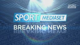 Le breaking news di Spormediaset delle 14