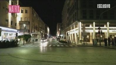 Lo spaccio nelle piazze italiane