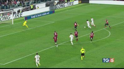 Juventus, vista sullo scudetto