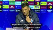 """Conceição e Otavio ci credono: """"Possiamo ribaltare il Chelsea"""""""