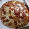 Pizza Taxi Casalpusterlengo pizza capricciosa