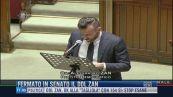 Breaking News delle 17.00 | Fermato in Senato il Ddl Zan