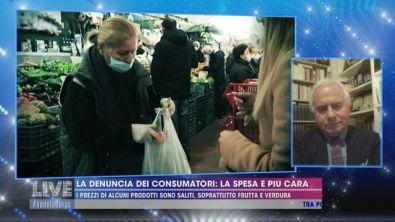 Coronavirus, la denuncia dei consumatori