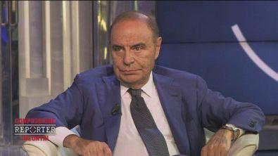 Dalla politica alla cronaca: la versione di Bruno Vespa